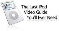 Converting Video for iPod