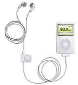 Apple iPod Radio Remote