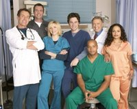 Scrubs on iTunes