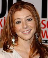 Alyson Hannigan - Like you didn't know