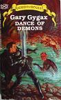 Dance Of Demons
