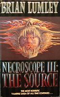 Necroscope 3 The Source