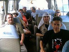 grupo saros en egipto