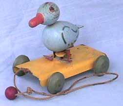 Quack Quack Oops
