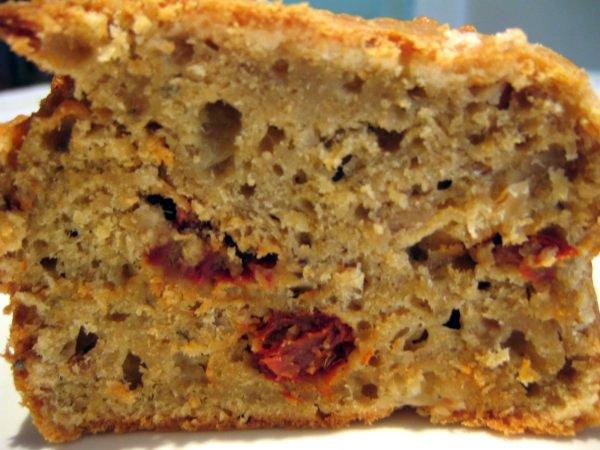 Cake Thon Sardine