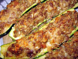 Tous a table! - Page 6 Courgettes-farcies