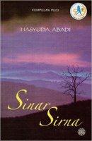 SINAR SIRNA DBP (2006)- Klik untuk mengikuti puisi-puisi Hasyuda Abadi