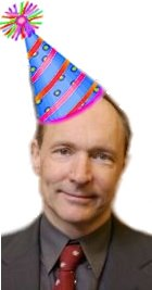 Tim Berners Lee Birthday