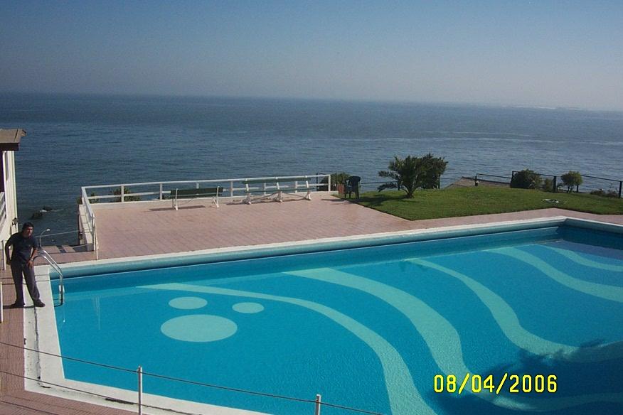 Condominio embassy con con chile terraza de juegos y picina for Juego de terraza usado chile