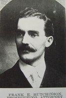 Frank E. Hutchinson