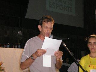 Professor Leverton Gaúcho