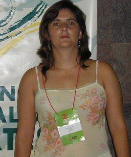 Professora Viviane