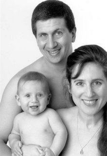 Afterglide: Taking nude family photos to a whole new level