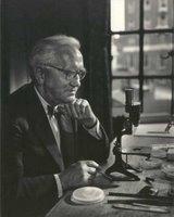 A. Fleming, descubridor de la penicilina