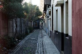 inmobiliaria calle embajador: