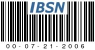 IBSN:Internet Blog La Gurú Speaks' Serial Number 00-07-21-2006