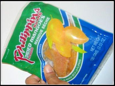 Manisan Mangga Thailand Manisan Mangga Fillippine