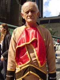 Gregório Carneiro