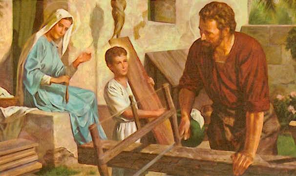 #3 -Chaîne de prières pour un problème d'emploi, de logement - Page 2 Travail