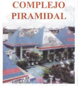 Complejo Piramidal