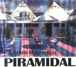 Centro Magnetico Piramidal de Ecuador...Click en la imagen para ampliarla