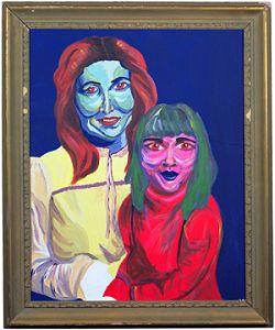 galerias de artes:
