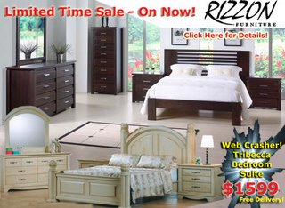 Rizzon Furniture Sale