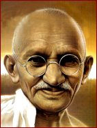 a biography of mohandas gandhi as mahatma meaning great soul Appunto di inglese: karamchard mohandas gandhi, known as mahatma ( sanskrit means great soul, a nickname given to him by indian poet r tagore.