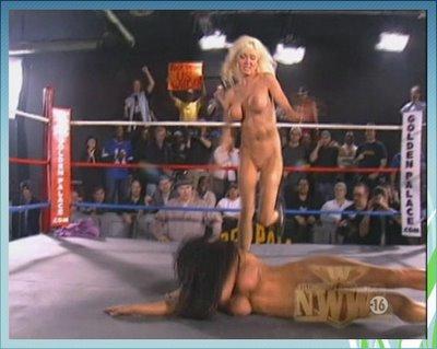 Desnudas Lucha Libre Apretadas - Porno