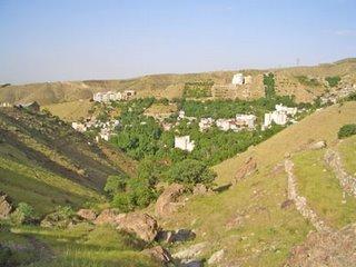 The suburb of Darakeh