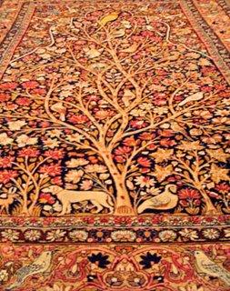 Carpet Museum, Tehran
