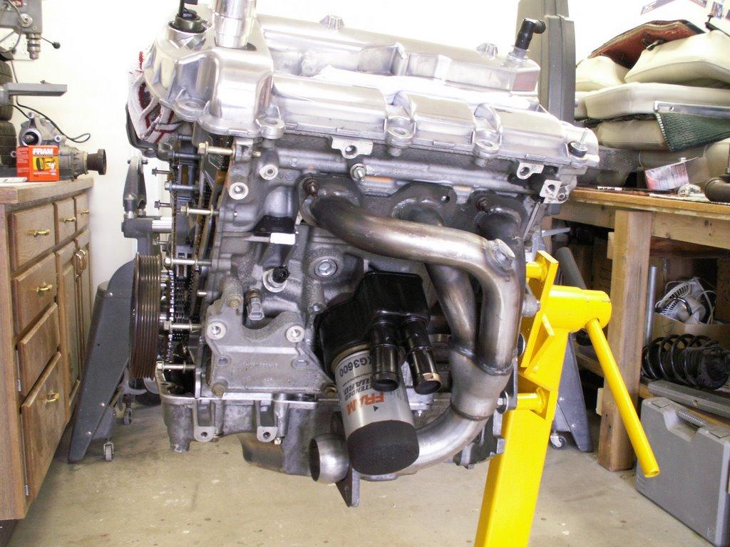 Jaguar Motor Project 1999 Engine Specs