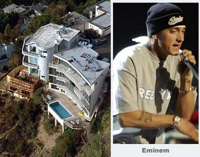 Eminem House