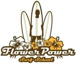 Flower Power Surf Shool