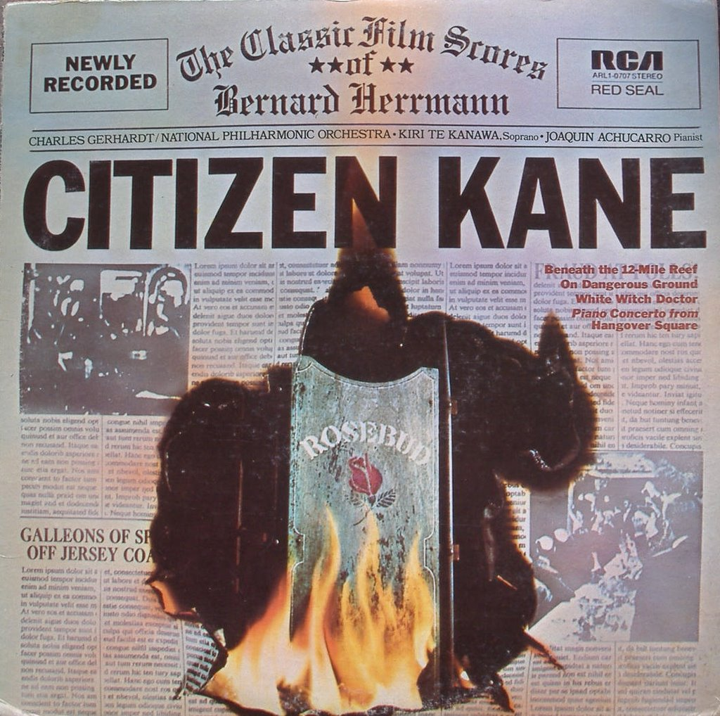 a classic film citizen kane by This was originally written as part of an essay for the introduction to film studies module at the university of limerick circa 2010 charles foster kane (orson welles) is a wealthy media.