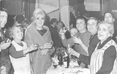 Foto de Germana onde figura a actriz Mariema