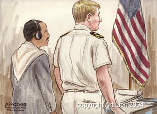 """hamdi vs rumsfeld A court of appeals determined that hamdi (petitioner) a us citizen designated an  """"enemy combatant""""  could be indefinitely confined and had no right to."""