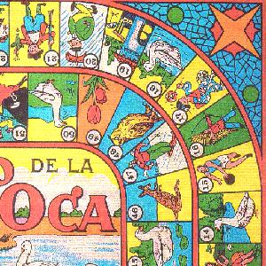 Los pies del gato mayo 2006 - Juego de la oca ...