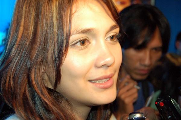 15 August 2007 | Labels: Luna Maya