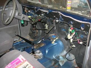 1988 Isuzu Trooper diesel conversion: Wiring1988 Isuzu Trooper diesel conversion - blogger