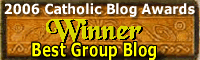 2006 Best Group Blog