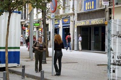 blog prostitutas prostitutas en la calle montera