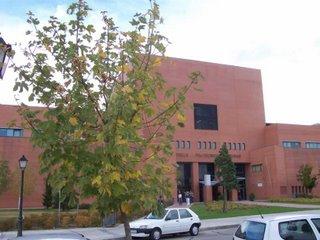 Escuela Politécnica Superior, UAM