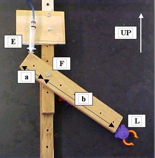... : Hydraulic Arms, Simple Machines & Mathematics Word Problem