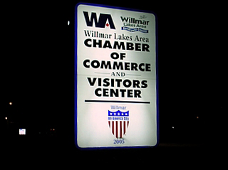 Willmar. (c) North Star Liberty.