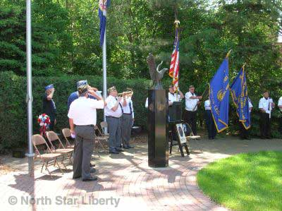 Memorial Day (photo: North Star Liberty)