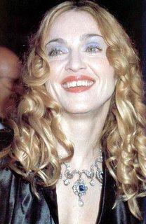 Madonna madura
