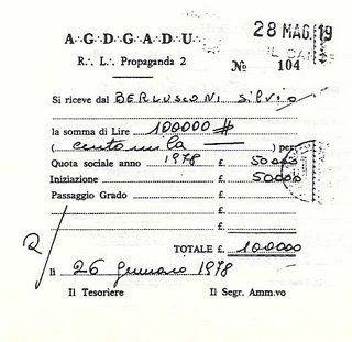 Vecchia Volpe - Le ultime parole famose - Silvio Berlusconi