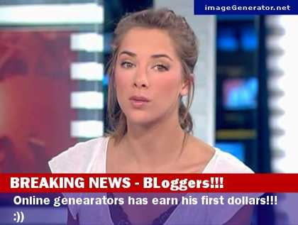 Newscaster Melissa Theuriau image generator