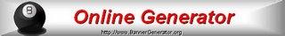 Online Banner Generators